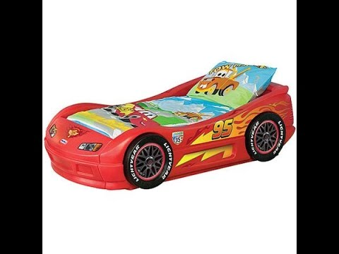 disney pixar cars lit d 39 enfant youtube. Black Bedroom Furniture Sets. Home Design Ideas