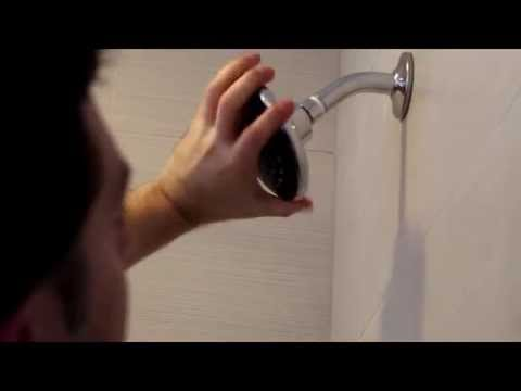 How to Fix a Leaky Shower Head Without Paying a Plumber