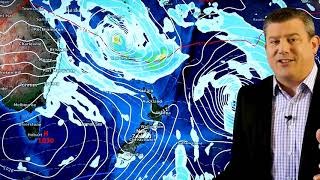 Special update on Tropical Cyclone chances for New Zealand (13/03/20)