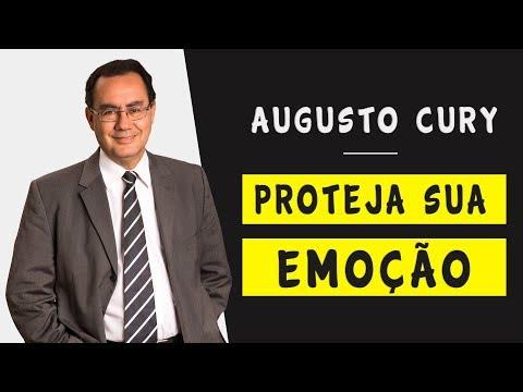 3 Tecnicas Do Augusto Cury Para Ser Feliz Gestao Da Emocao Youtube