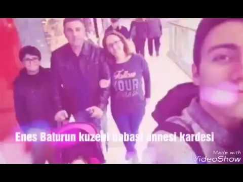 Enes Baturun Ailesi Youtube