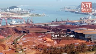 Cabinet extends bauxite-mining moratorium until year-end