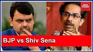 Devendra Fadnavis Asks BJP Men To Use All Means To Win Palghar By Polls : Shiv Sena Releases Audio