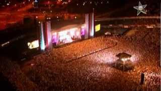 Gyllene Tider - Gå & Fiska (Live 2004)