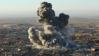 There is No Military Solution: Could ISIL Be Strengthened by U.S., French, Russian Bombing?