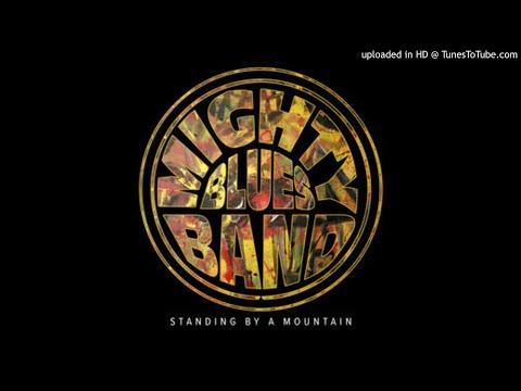 Mighty Blues Band - Hawk Street Blues