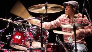 6 Matthew Brown - Young Drummer Of The Year 2013 Finalist