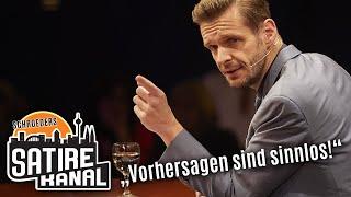 Florian Schroeder: 2020 – das Jahr, in dem wir alle sterben