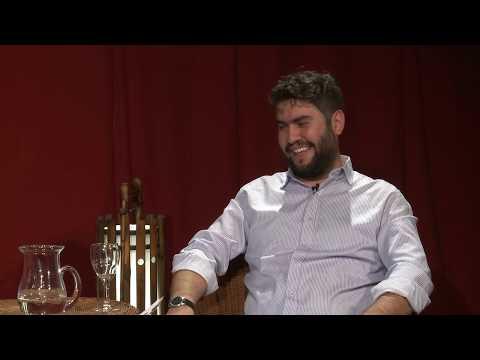 Diálogos JIDETeV 2018 P5B3 Mgter  Facundo González