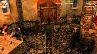 Прохождение Корсары: Каждому свое #3 (Мелкие поручения)