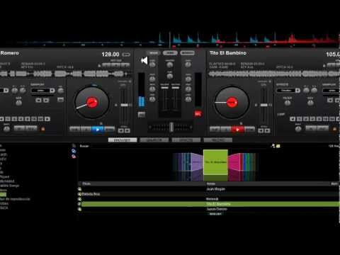 Configurar/mapear Hercules DJ Control Instinct Con Virtual DJ | ESPAÑOL