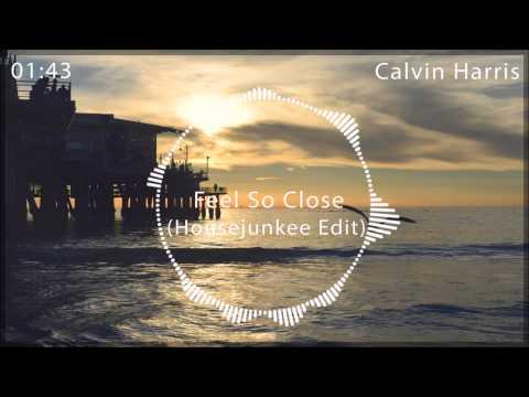 Calvin Harris - Feel So Close (Housejunkee Edit)