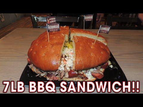 massive-bbq-sandwich-challenge!!