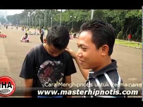 Video #7 Belajar Hipnotis Gratis Di Internet - Belajar Hipnotis Online Bersama IHA - Mr. Rohim