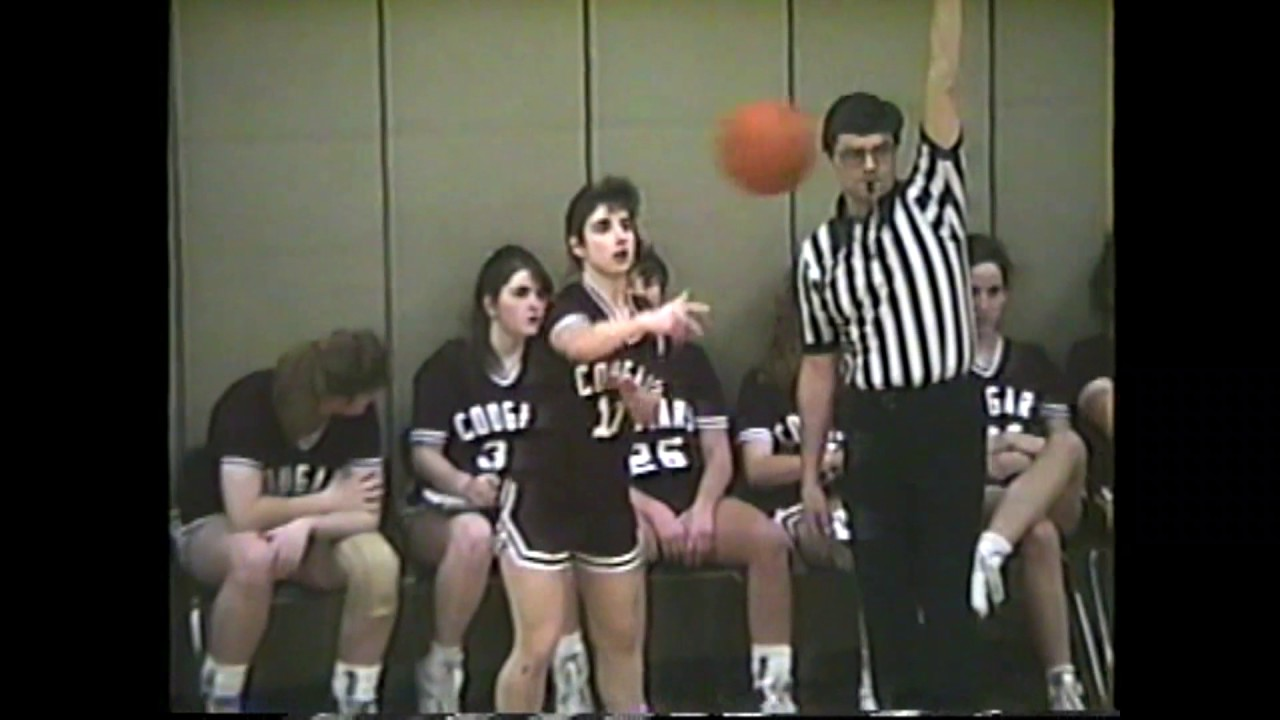 NCCS - Plattsburgh Girls  12-21-89