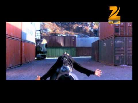 Jaani Dushman promo on Zee Aflam