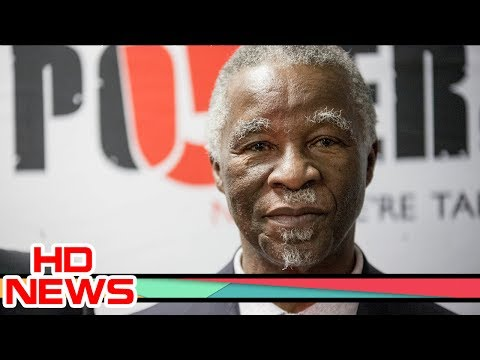 WATCH: In conversation with Thabo Mbeki