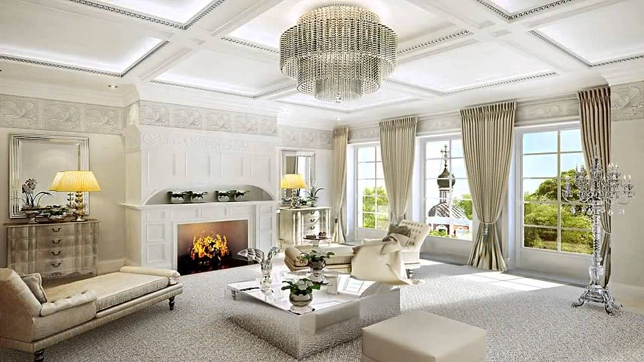 Interior Design Ideas For Homes Stunning Home Interiors - YouTube