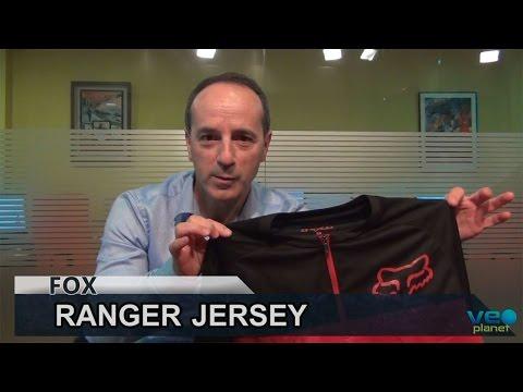 Analisis Fox Ranger Cargo / Jersey