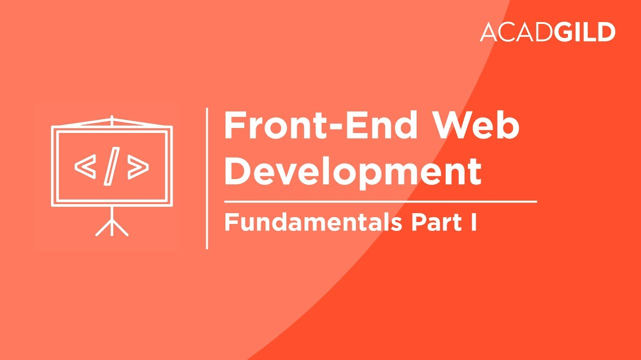 Web Development Quotes Front End Web Development For Beginners Part 1  Fundamentals