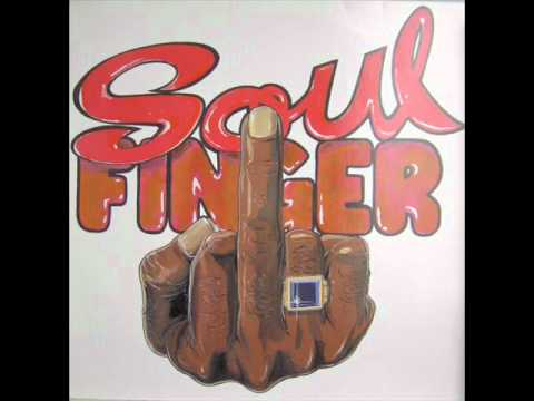 Power Machine - Soul Finger mp3