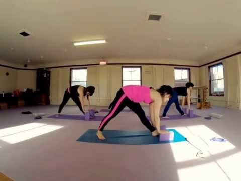 Jikara Yoga Lessons