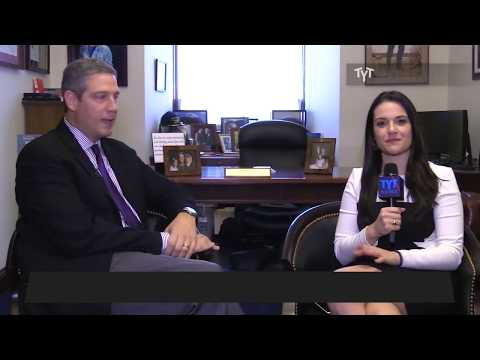 Rep. Tim Ryan on The Young Turks with Nomiki Konst