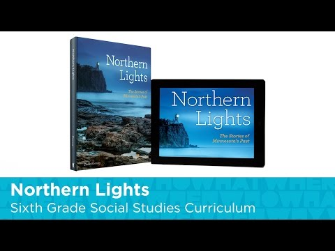 Northern Lights History Education MN