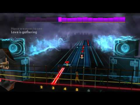 Collective Soul - The World I Know (Rocksmith 2014 Bass)