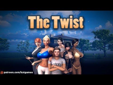 Twist Game