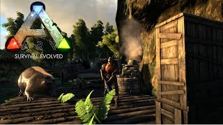Ark Survival Evolved s05e041 – Das Kibble Problem ◈ Gameplay German Deutsch