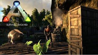 Ark Survival Evolved s05e041 – Das Kibble Problem ◈ Gameplay German Deutsch