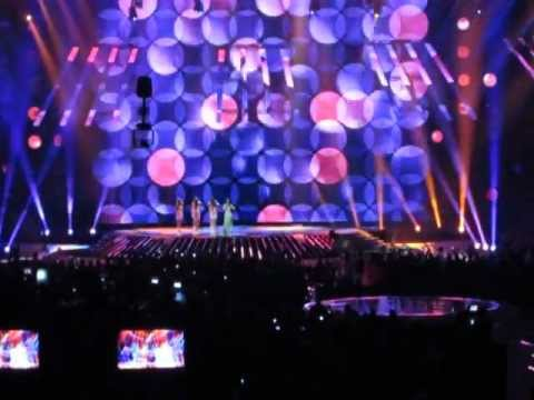 dana international ding dong eurovision israel 2011 live in d sseldorf esprit arena youtube. Black Bedroom Furniture Sets. Home Design Ideas