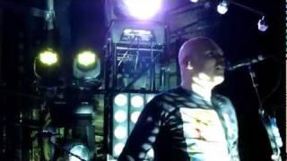 Smashing Pumpkins - Geek U.S.A. - live at Lupos Providence, RI 10/19/11