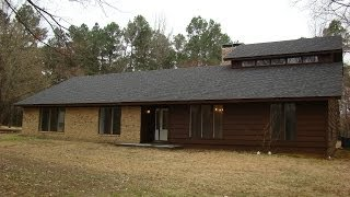 SOLD! Remodeled Home on 10 Acres in Hope, Arkansas
