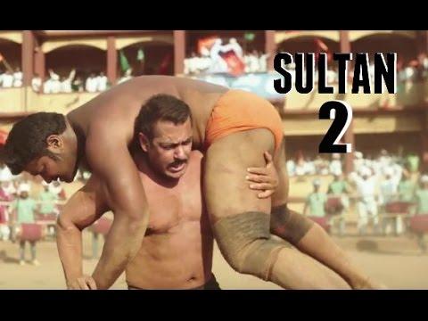 Salman Khan Sultan 2 Movie Trailer 2016...