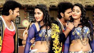 चिकन बा सामान तोहार - Pawan Singh & Kajal Raghwani - Bhojpuri Hit Movie Song - Hukumat New