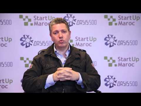 Oasis 500 Bootcamp By Startup Maroc
