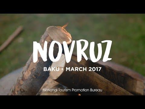 Novruz Traditional National Festival - Novruz Bahar Bayrami - Baku / Azerbaijan PART-1 / 1-ci HİSSƏ