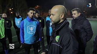 Coupe de France : Plongée au coeur du club de Viry-Châtillon