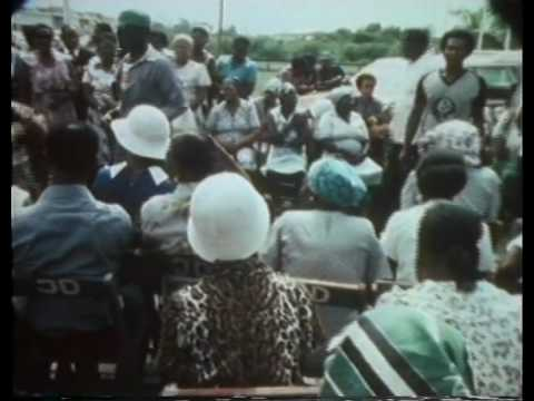 Suriname 1973-1982 Deel 4