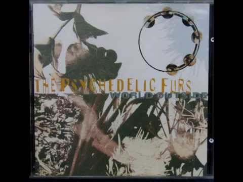 The Psychedelic Furs 'World Outside' (1991) in Full