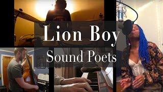 LION BOY // Sound Poets
