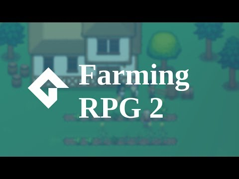 Assets and Sprite Management | Farming RPG Tutorial: GMS2 [2]