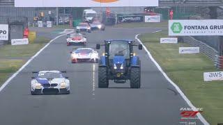 Это самый быстрый ТРАКТОР в гонках GT ?  2021 Монца  Fanatec GT World Challenge в Европе