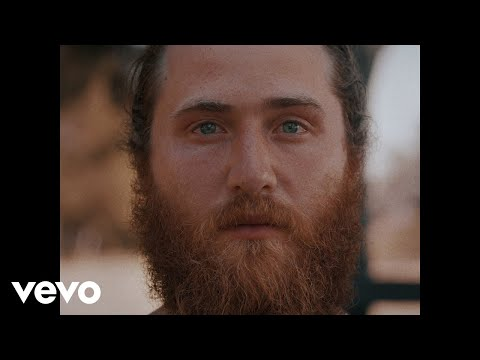 "Mike Posner - New Song ""Slow It Down"""