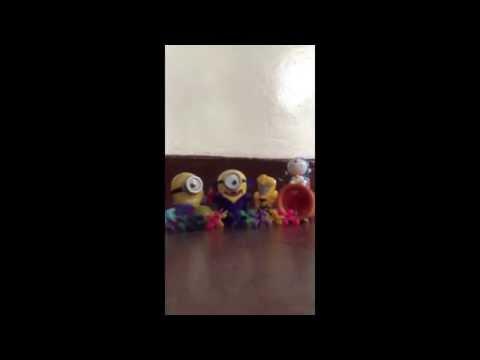 Pan Pil 17 - Toys
