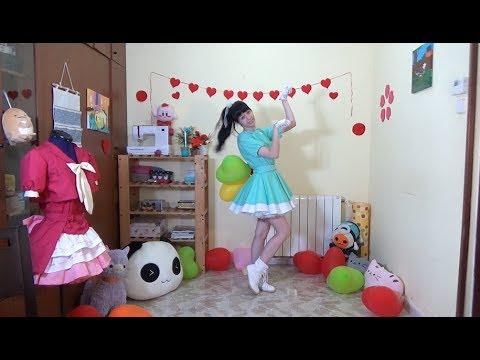 【えんま】Otona Jellybeans/大人ジェリービーンズを歌って踊ってみた