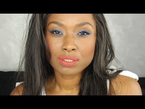 Makeup du0027été facile/ Easy summer makeup - YouTube