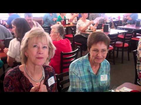 Baker High School Columbus, GA September 17, 2012 luncheon video #3.MP4